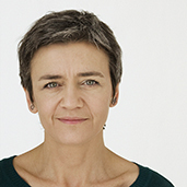 Margrethe Vestager Margrethe Vestager Margrethe Vestager